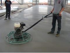 枣庄金刚砂耐磨地面材料如何选择