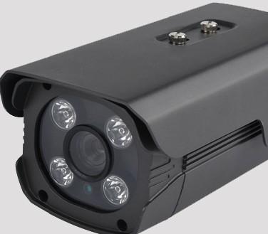 新款模具阵列式红外摄像机