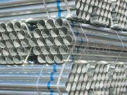 天津现货供应 DN25 焊接钢管 Q235焊管 焊接钢管 生产厂