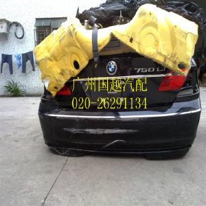 宝马740li空气格 发动机拆车件