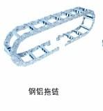 工程拖链,钢制拖链