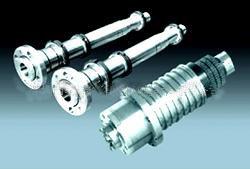 滚珠螺杆维修或更换  大连中野电气