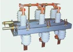 GN30-12系列户内高压旋转隔离开关,GN30-12型隔离开关