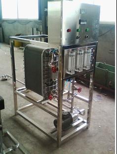EDI高纯水设备/高纯水设备/纯水设备