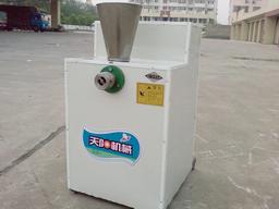 谷物膨化机,面粉膨化机,饲料膨化机
