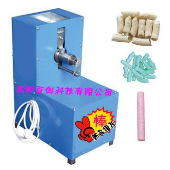 百寿果膨化机,长春空心食品膨化机,沈阳玉米膨化机批发商