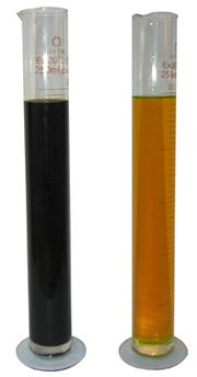 高效催化废柴油脱色除臭提炼柴油技术催化脱色法