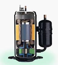 供应冷气泵 空调压缩机等各个系列配件