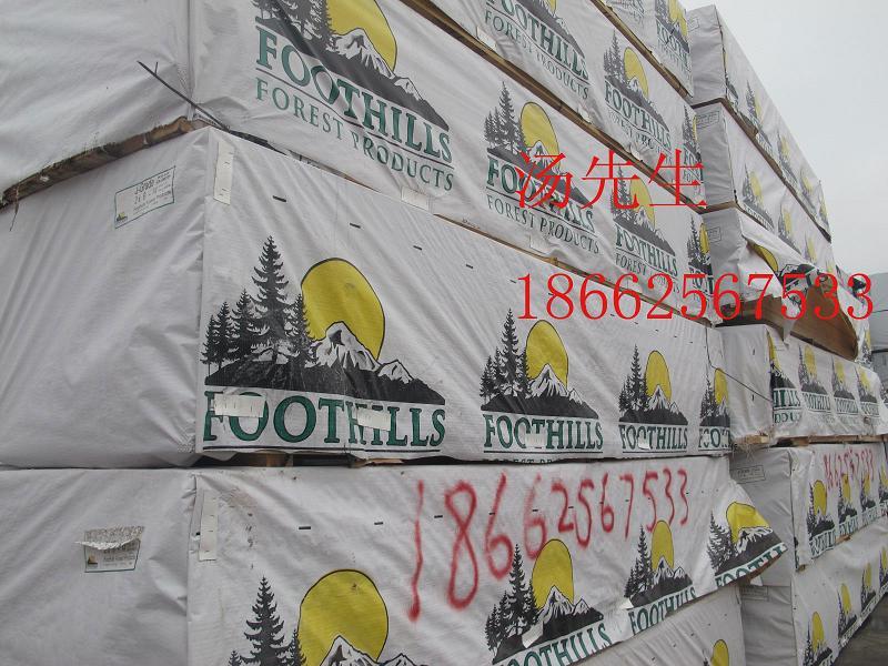 加松spf板材,加拿大松木板材,