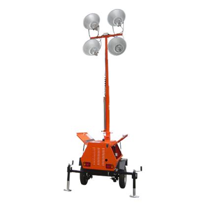 海洋王SFW6130全方位移动照明灯塔
