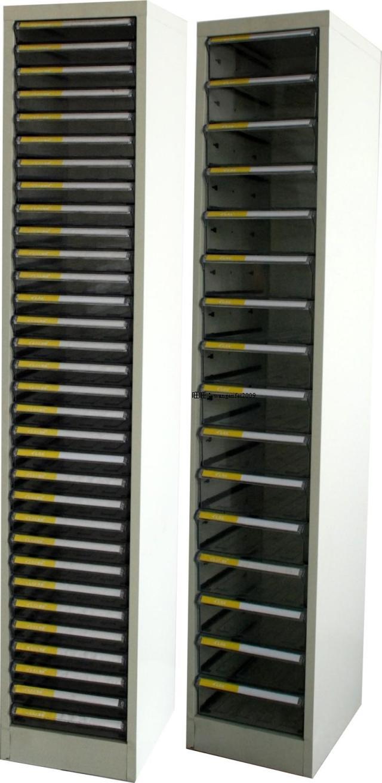 A4S-354文件柜多少钱|上海54抽带锁文件柜|54抽文件柜批