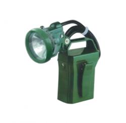 专业生产便携式强光防爆工作灯厂家