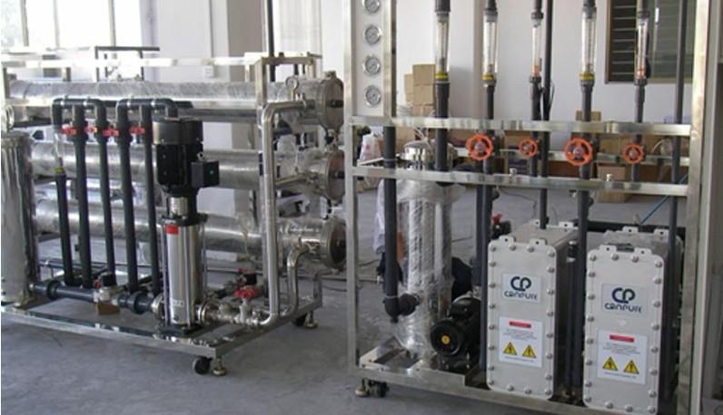 工业超纯水设备,实验室超纯水设备,全自动超纯水设备