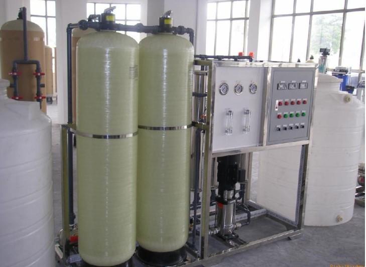 多晶硅超纯水设备,半导体超纯水设备,民用纯水设备
