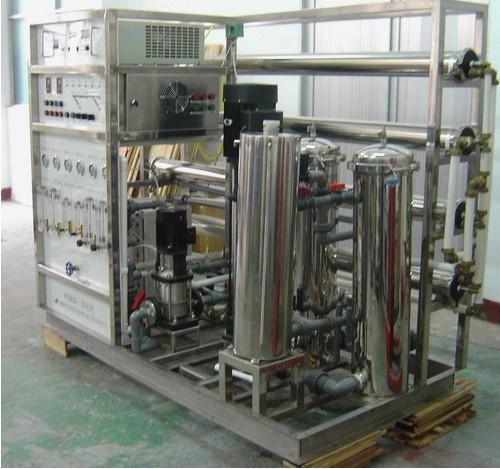 电子超纯水系统,电镀超纯水设备,去离子超纯水设备