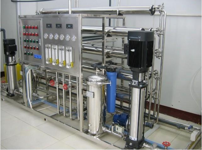 小型超纯水设备,化工超纯水设备,生物超纯水设备