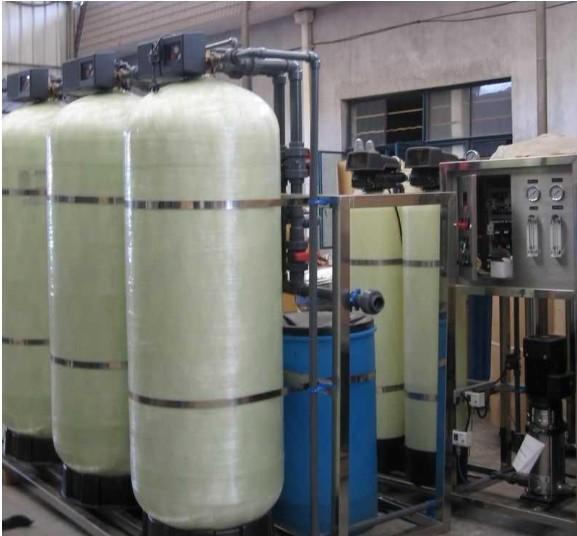 东莞市海博水处理设备有限公司的形象照片
