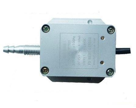 通风管道压力传感器/变送器