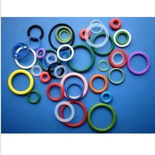 硅橡胶密封圈,O型圈,防水圈