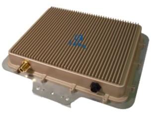 无线视频传输实施方案  微波视频无线监控