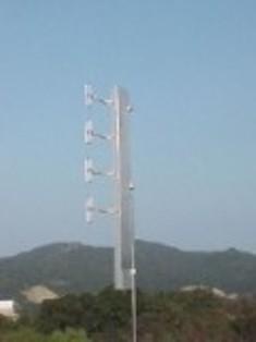 无线远程监控,无线微波,无线监控解决方案