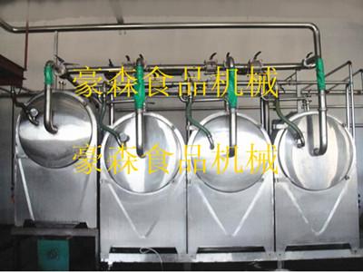 马铃薯淀粉加工设备|马铃薯淀粉生产设备|马铃薯淀粉设备选型