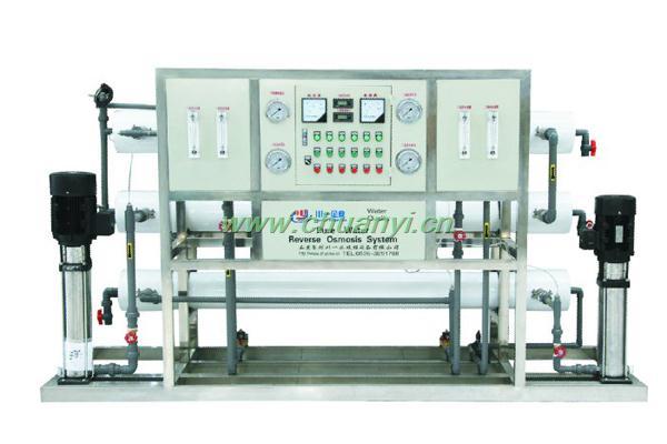 蓄电池专用水处理设备