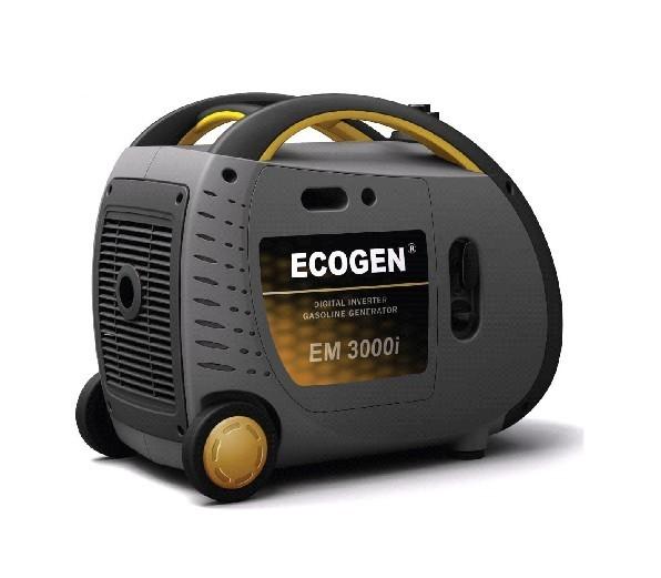 3KW精致款发电机|高端数码变频发电机|轻便轻巧