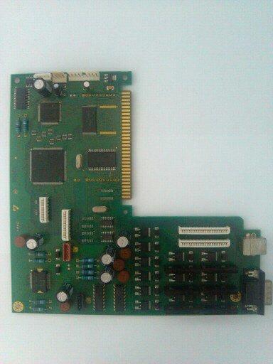 玩具主控板/仪器仪表/工业控制板/PCBA加工/PCBA OEM