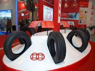 双钱轮胎 215/75R1715-16 RT500