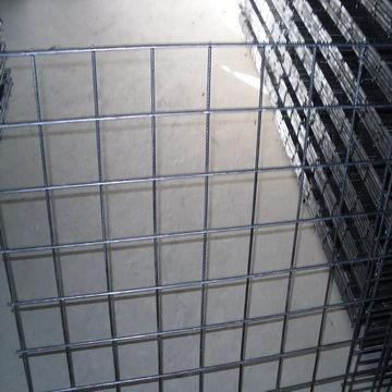 黑铁丝网片|黑丝地热网片|黑丝焊接网片