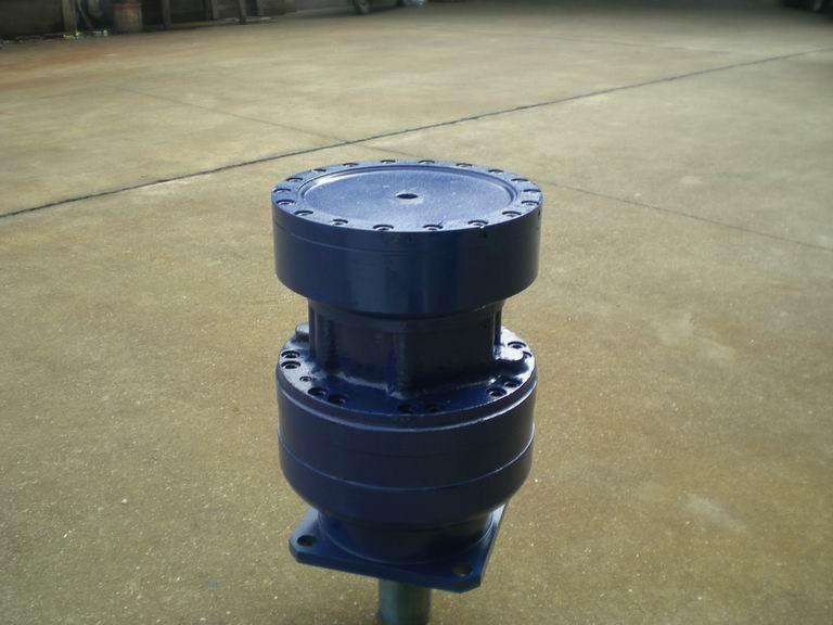挖掘机MCR,MS液压马达