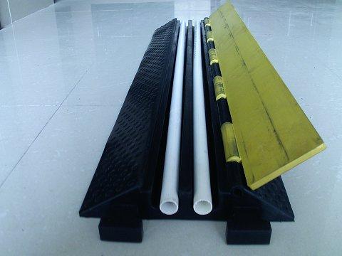 橡胶线槽板价格-上海橡胶线槽厂家-橡胶过线板规格