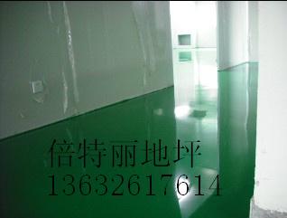 深圳车间耐磨环氧地板漆