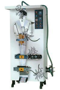 黑龙江包装机/全自动液体包装机/过滤棉纸包装机