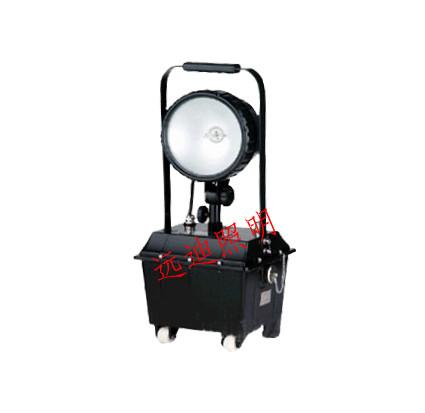 武汉远迪厂家现货供应FW6100工地施工照明灯
