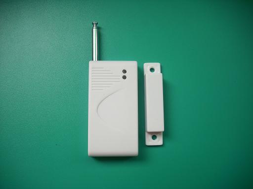 无线门磁防盗器