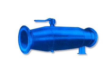 ZP自动排污过滤器 自动除污器 河北反冲洗自动除污器 反冲洗排污