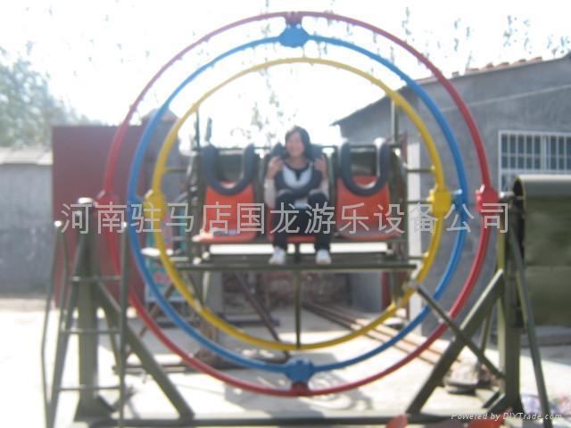 专利产品三维太空环,河南太空环厂家。