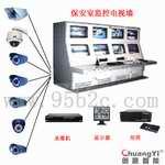 小区闭路电视监控系统,小区视频监控系统