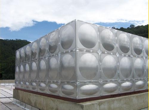 刘庆全为您提供各种水箱-石家庄兴宇科技