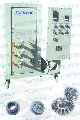 粉末冶金温压设备 粉末产品压制辅助设备 温压机