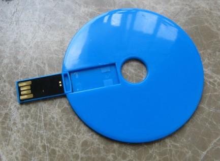 光碟U盘,CD优盘,可OEM