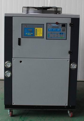 塑料机械专用冷冻机,冷冻机系统,大型冷冻机组