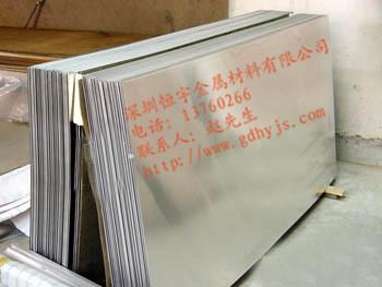 高品质6063铝板,硬态铝板批发