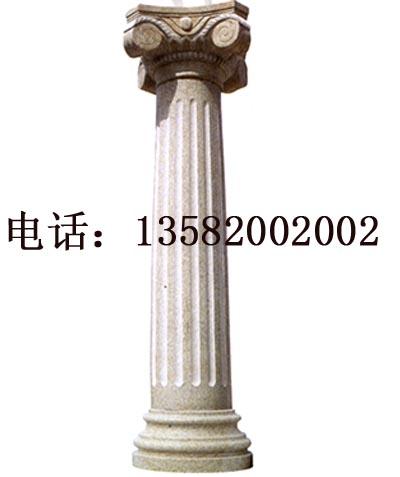 欧式柱子图片