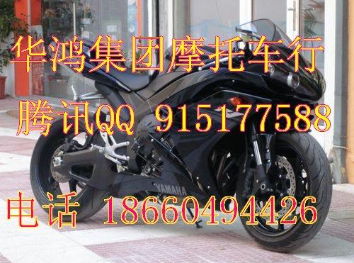 出售原装10款雅马哈YZF-R1摩托车