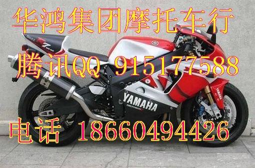 出售进口雅马哈YZF-R7摩托车