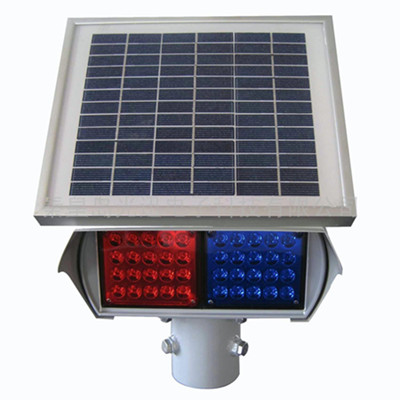 漳州信号灯批发、太阳能指示灯销售