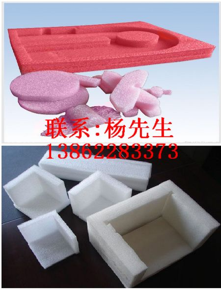 苏州珍珠棉卷/EPE珍珠棉片材